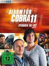Alarm für Cobra 11 - Staffel 23 Poster