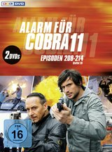 Alarm für Cobra 11 - Staffel 26 (2 Discs) Poster