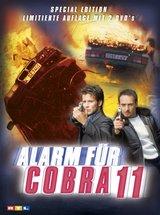 Alarm für Cobra 11 - Vol. 1 (Special Edition, 2 DVDs, limitiert) Poster