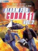 Alarm für Cobra 11 - Vol. 2 (Special Edition, 2 DVDs, limitiert) Poster
