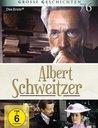 Albert Schweitzer (2 Discs) Poster