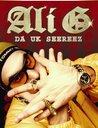 Ali G - Da UK Seereez (2 DVDs) Poster