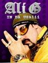 Ali G in da USAiii Poster