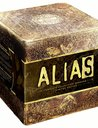 Alias - Complete Collection, Staffel 1-5 (Limited Edition, 29 DVDs) Poster