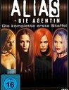 Alias - Die komplette 1. Staffel (6 DVDs) Poster