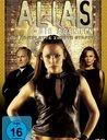 Alias - Die komplette 2. Staffel (6 DVDs) Poster
