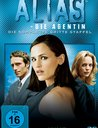 Alias - Die komplette 3. Staffel (6 DVDs) Poster