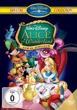 Alice im Wunderland (Special Collection zum 60. Jubiläum) Poster