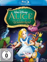 Alice im Wunderland (Special Edition) Poster