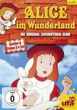 Alice im Wunderland - Staffel 3, Folge 27-39 (2 DVDs) Poster