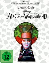 Alice im Wunderland (Steelbook) Poster