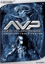 Alien vs. Predator (2 DVDs) Poster