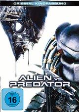 Alien vs. Predator (Einzel-DVD, Original Kinofassung) Poster