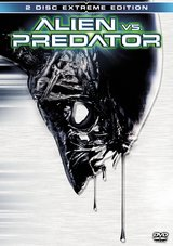 Alien vs. Predator (Extreme Edition, 2 DVDs) Poster