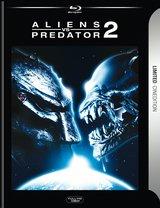Aliens vs. Predator 2 (2 Discs) Poster