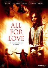 All for Love Poster