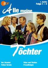 Alle meine Töchter - Staffel 01, Folgen 01-04 Poster