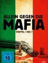 Allein gegen die Mafia - Staffel 1-7 (21 Discs) Poster