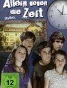 Allein gegen die Zeit - Staffel 1 (2 Discs) Poster