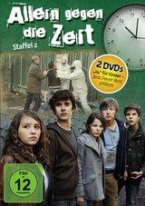 Allein gegen die Zeit - Staffel 2 (2 Discs) Poster