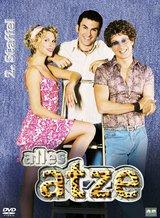 Alles Atze - 2. Staffel (2 DVDs) Poster