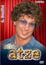 Alles Atze - 6. Staffel (2 DVDs) Poster