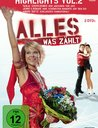 Alles was zählt - Highlights 2 (2 DVDs) Poster