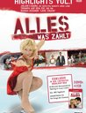 Alles was zählt - Highlights (3 DVDs) Poster