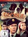 Alles wegen George - Der Film Poster