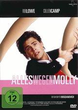 Alles wegen Molly! Poster