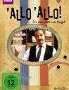 'Allo 'Allo! - Die komplette erste Staffel (2 Discs) Poster