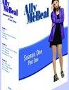 Ally McBeal: Season 1.1 Collection Poster