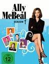 Ally McBeal: Season 1 (6 DVDs) Poster
