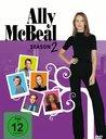 Ally McBeal: Season 2 (6 DVDs) Poster