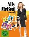 Ally McBeal: Season 3 (6 DVDs) Poster