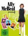 Ally McBeal: Season 4 (6 DVDs) Poster