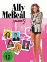 Ally McBeal: Season 5 (6 DVDs) Poster