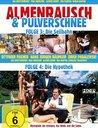 Almenrausch und Pulverschnee - Folge 3 & 4 Poster