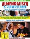 Almenrausch und Pulverschnee - Folge 5 & 6 Poster