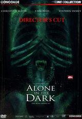 Alone in the Dark (Director's Cut) Poster