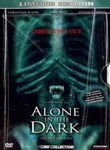 Alone in the Dark (Director's Cut, Limited Edition, Steelcase) Poster