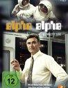 Alpha Alpha Poster