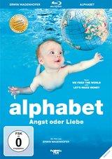 Alphabet - Angst oder Liebe (tlw. OmU) Poster