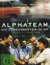 alphateam - Die Lebensretter im OP: Staffel 1, Folgen 14-26 (3 Discs) Poster