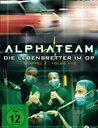 alphateam - Die Lebensretter im OP: Staffel 2, Folgen 1-13 (3 Discs) Poster