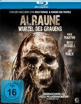 Alraune - Die Wurzel des Grauens Poster