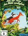 Als die Tiere den Wald verließen (2 Discs, nur für den Buchhandel) Poster