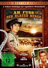 Am Fuß der blauen Berge - Vol. 4 Poster