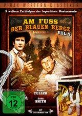 Am Fuß der blauen Berge - Vol. 5 Poster