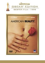 American Beauty (Limited Oscar Edition) Poster